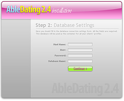 online dating php scripts Php » programs and scripts » social networking » matchmaking & dating  dating software for an online dating business with different  built2go php personals.