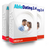 More info about AbleDating Web PHP ? Click here...